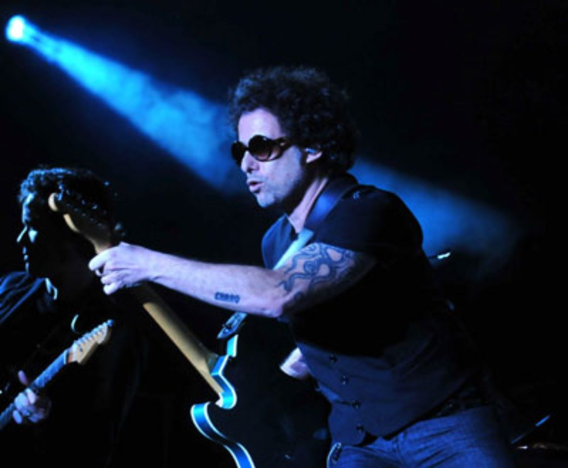 Calamaro On the Rock´s