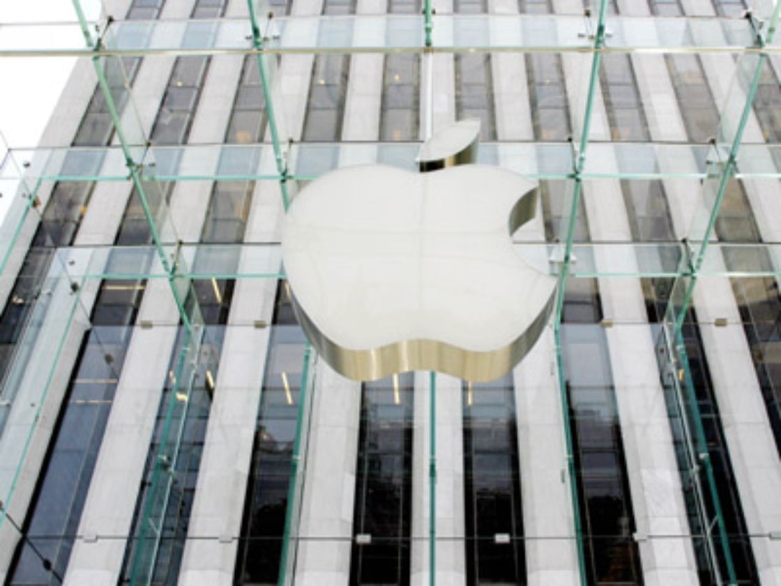 Apple busca acaparar mercado de China