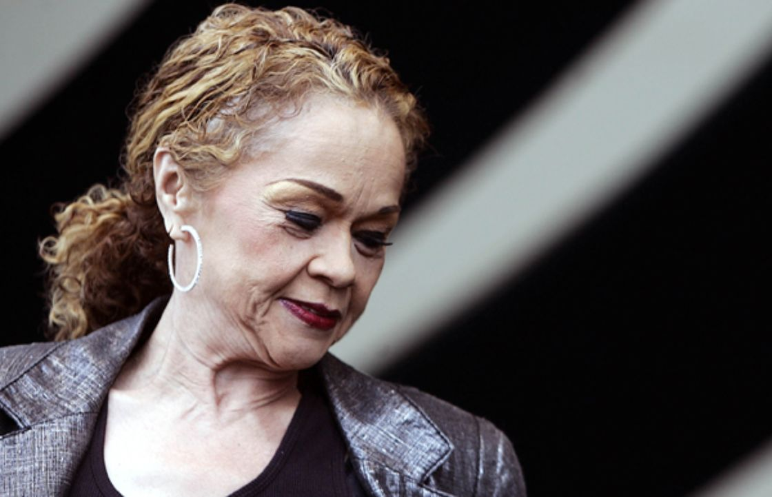 Muere la diva del blues Etta James