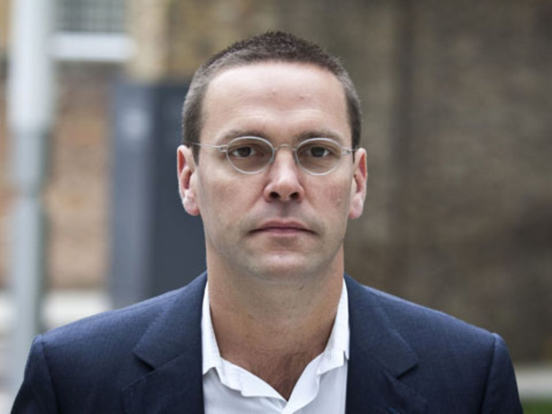 James Murdoch renuncia a presidencia del News International
