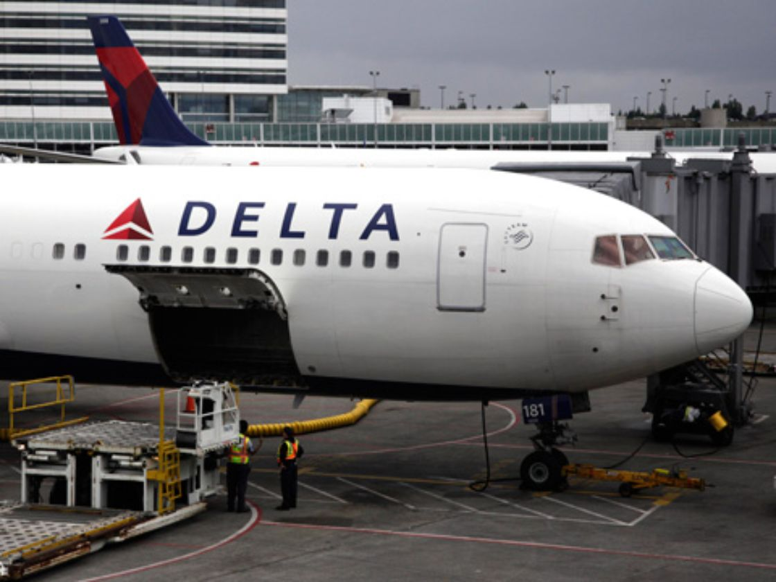 Delta Airlines interesada en Virgin Atlantic: WSJ