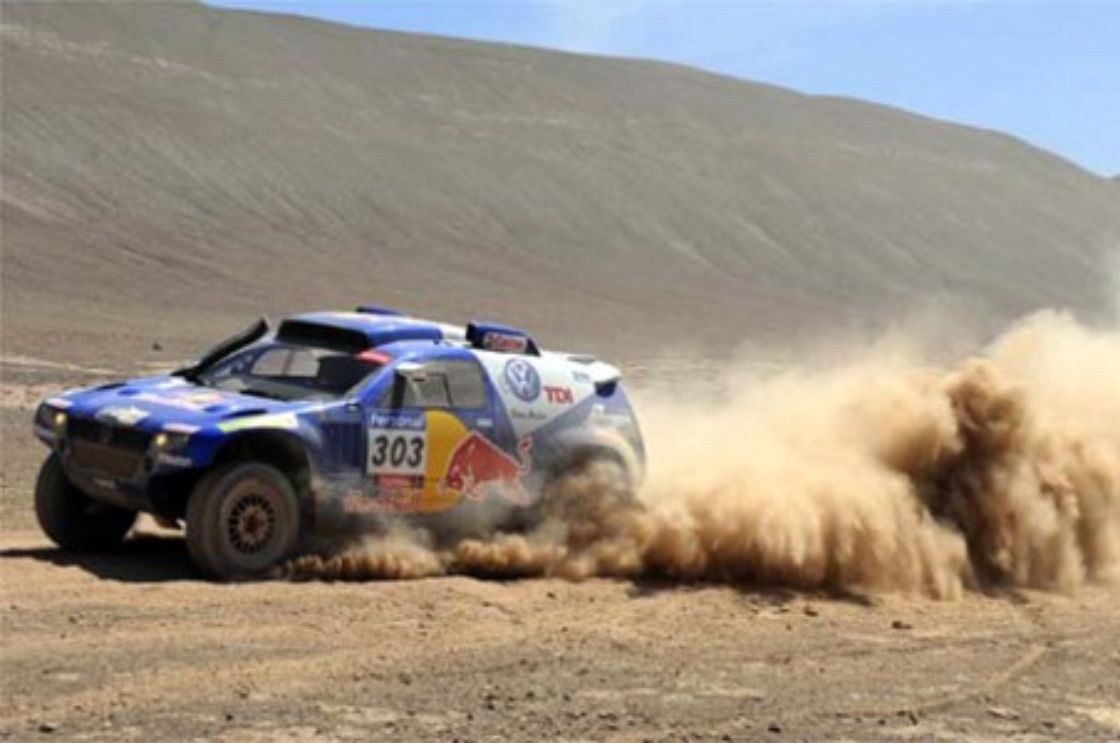 Rally Dakar ha causado daños