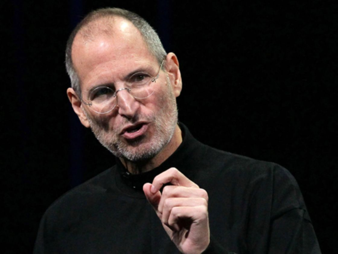 Steve Jobs pudo demandar a Palm por patentes