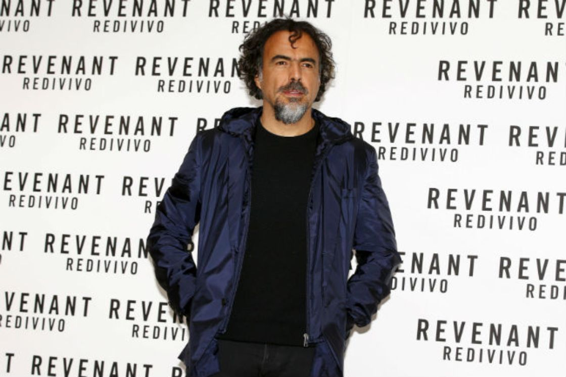 Iñárritu pide a Hollywood diversidad racial