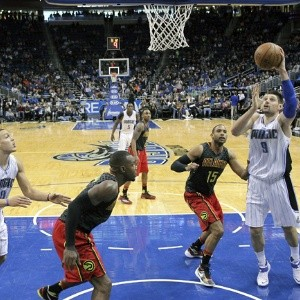 Magic sorprende a Atlanta Hawks