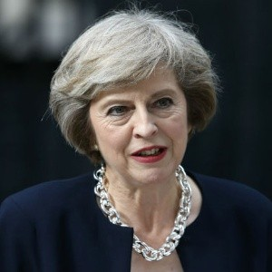 5 retos que enfrentará Theresa May