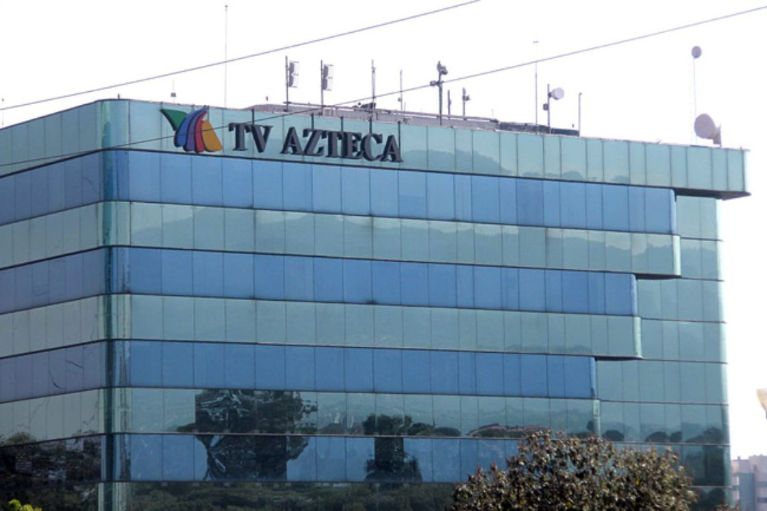 Accionistas de TV Azteca invertirán 60 mdd en Colombia