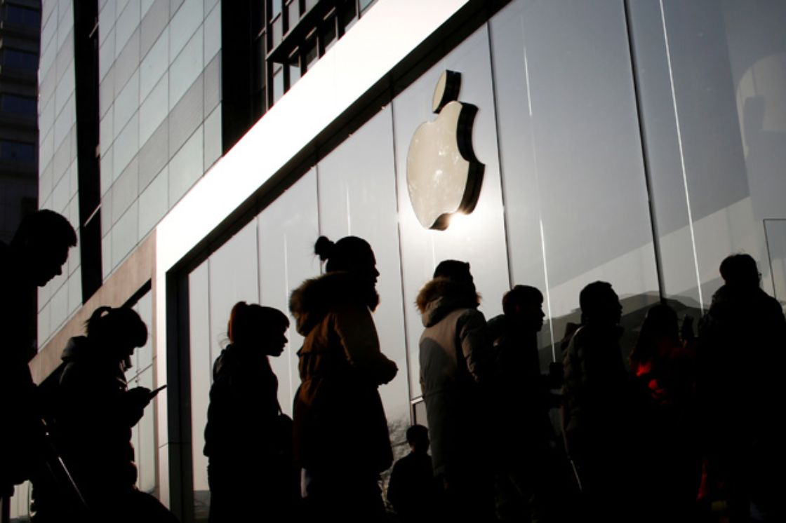 Apple gana tanto como Google, Intel e IBM juntas