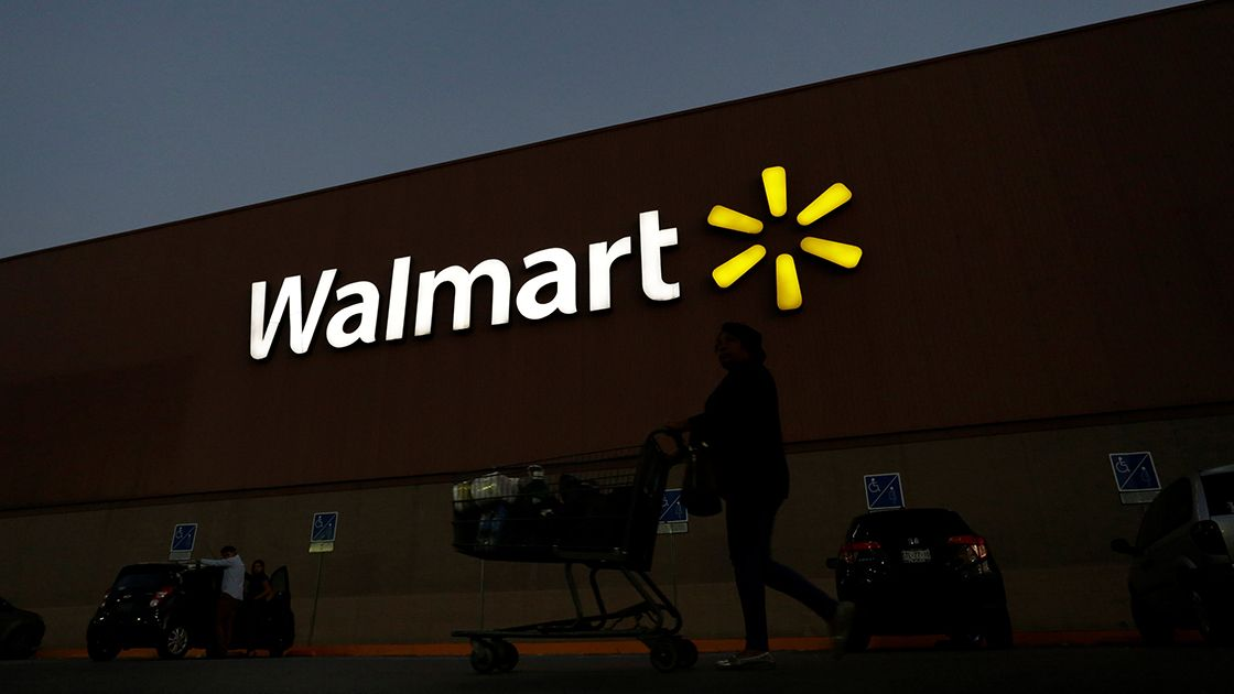 Walmart optimista sobre futuras ganancias