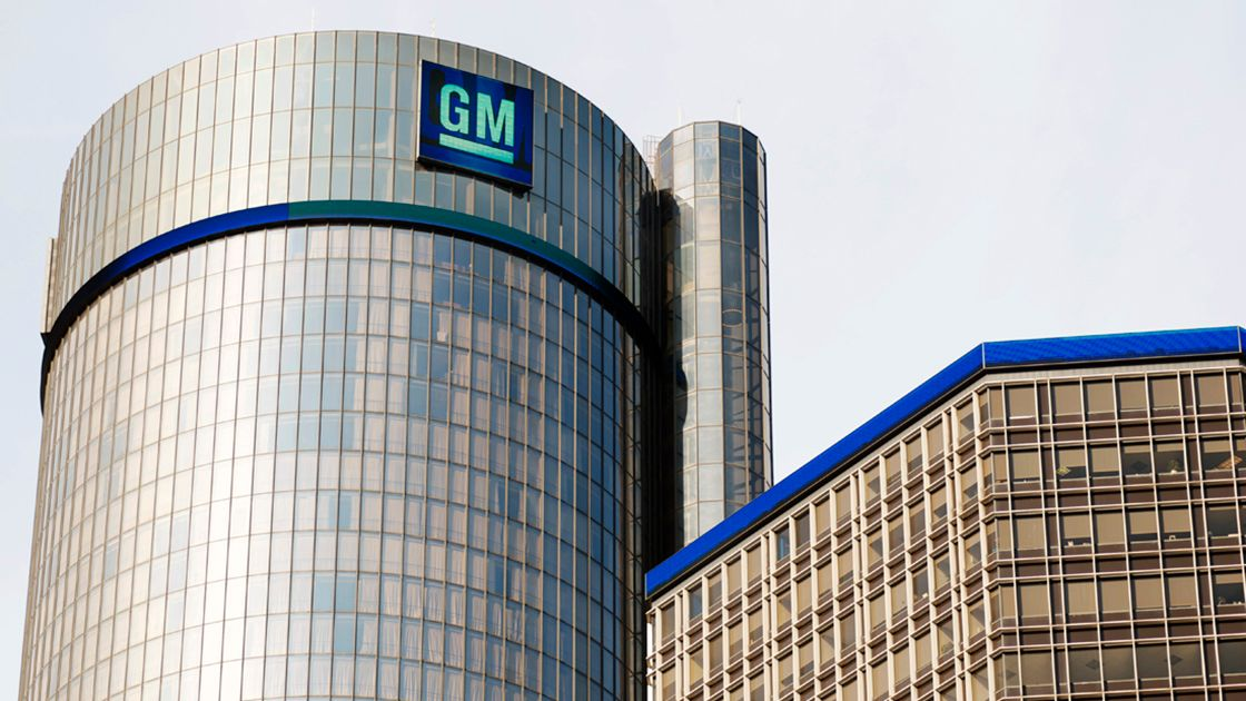 General Motors supera expectativas de beneficios y ventas en el segundo trimestre