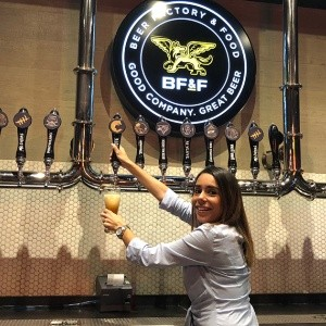 Grupo Gigante relanza Beer Factory & Food