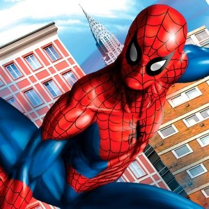 Tu amigable vecino Spider-Man