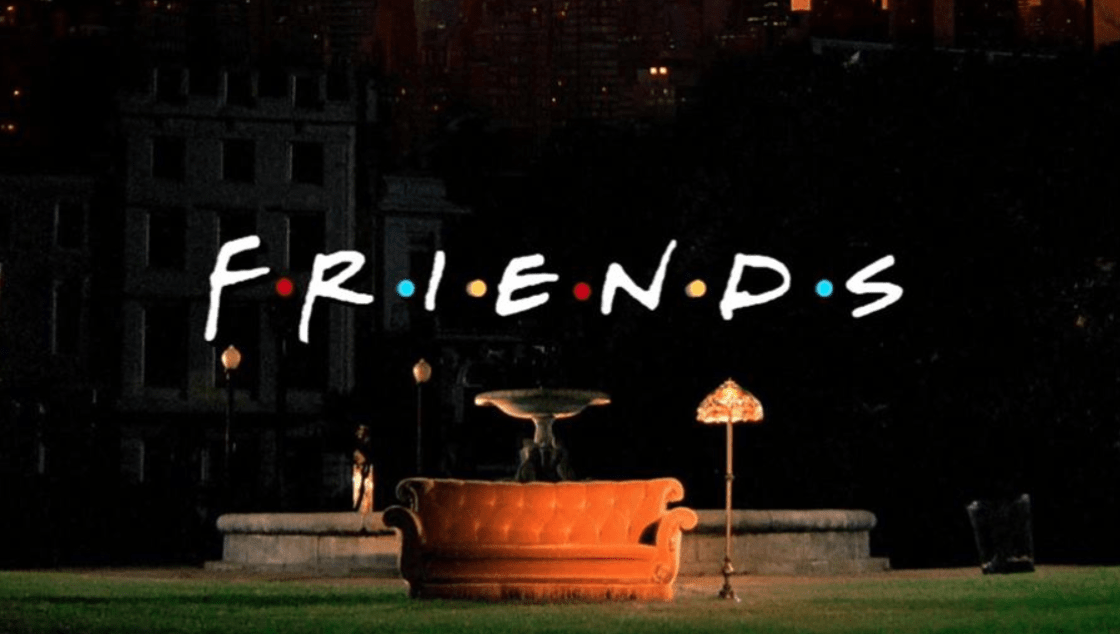 Foto: Facebook FRIENDS (TV Show)