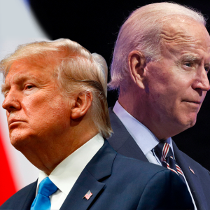 Distantes, fórmulas de Trump y Biden frente a China