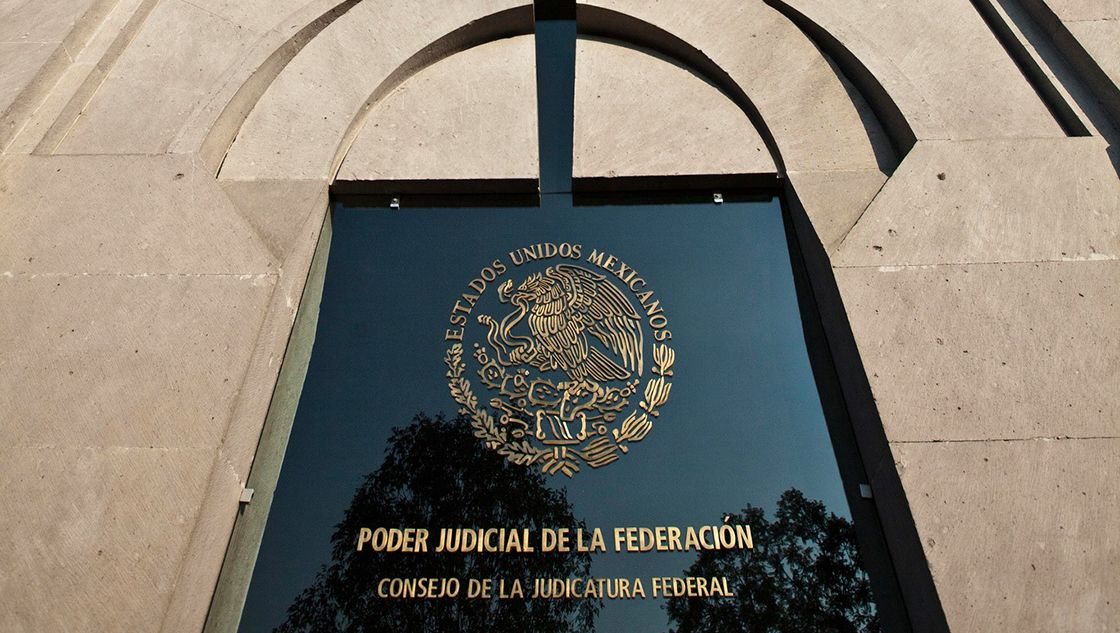 CJF inhabilita por un año a un magistrado federal por hostigamiento laboral y sexual